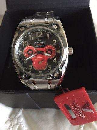 Reloj Viceroy Edic. F. Alonso
