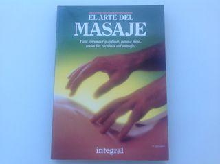 EL ARTE DEL MASAJE. NUEVO!!!