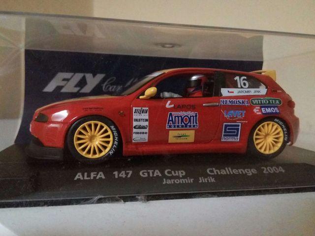 Alfa 147 de fly