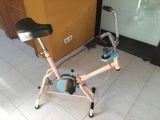 Cyclistatic bicicleta estatica