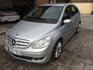 Mercedes-benz B200 CDI 2008