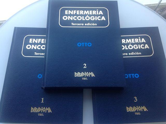 Enfermería ONCOLÓGICA