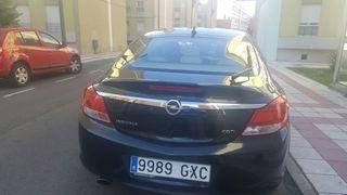 Opel insinia Diesel 170 2000 2010
