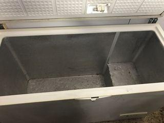 Arcon congelador 400 litros