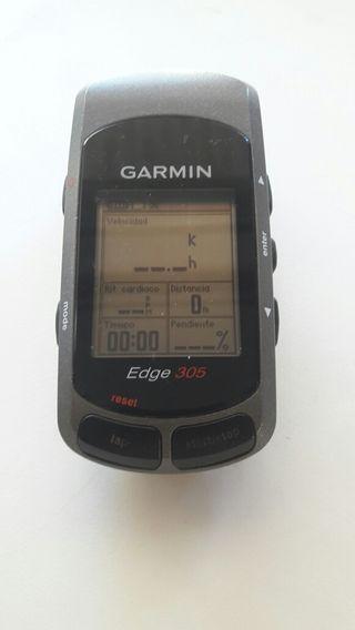 GPS Garmin Edge 305