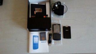Teléfono móvil Nokia X3 (Solo para reparar/Piezas)