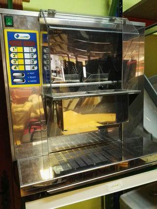 Máquina de pasta Eutochef