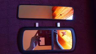 espejos panorámicos para coche