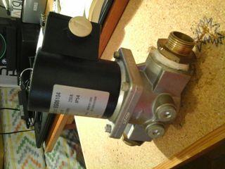 electrovalvula de seguridad gas (mercagas)