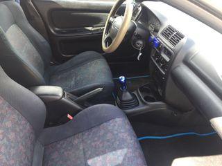 Mazda 323f 1.8