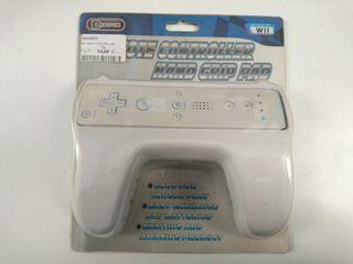 grip de plastico para mando wii remote