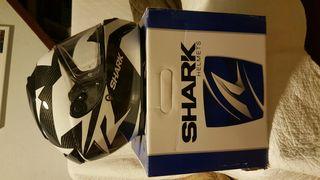 Casco Shark Speed R2 Carbon