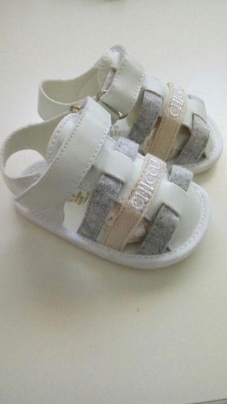 Sandalias bebé