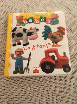 Libro bebes infantil