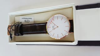 reloj Daniel wellingtonn
