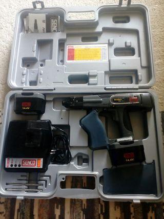 atornillador pladur a bateria