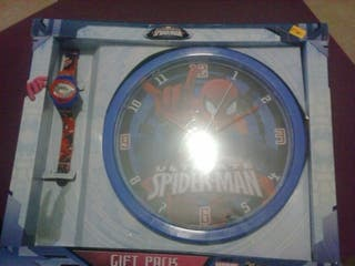 Directo tienda 2 Reloj infantil spiderman