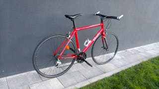 Bicicleta de Carretera B-Twin