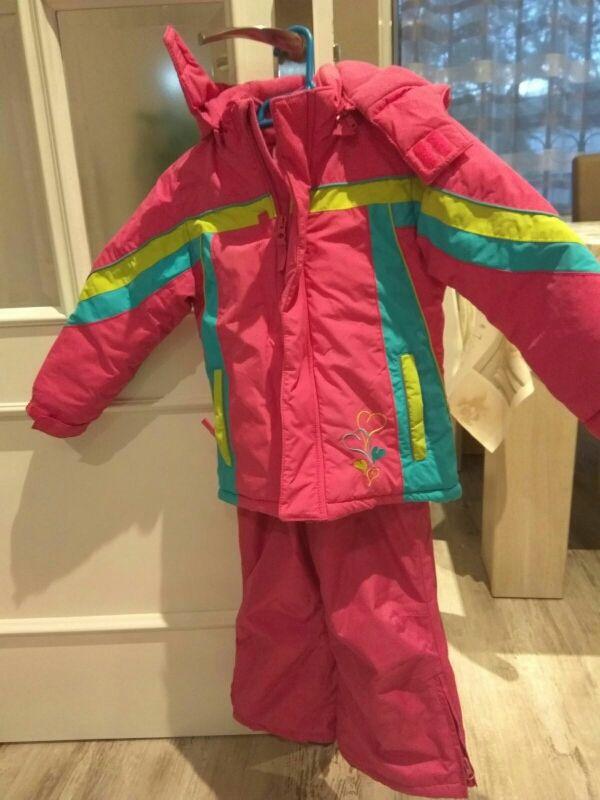 ropa esquí niña