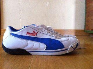 Playeros Puma