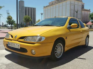 Renault Megane coupe 1997