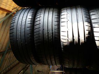 225 50 17 neumáticos semi nuevos