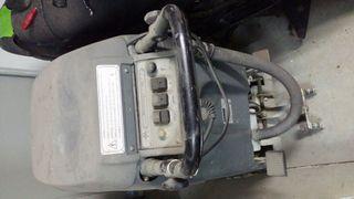 fregadora industrial omm elettra 500