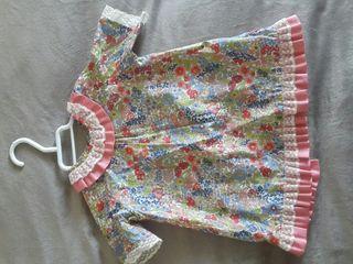 vestido Pilar Batanero t.1