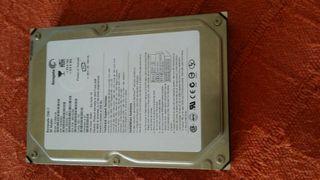 Disco Duro IDE 3.5 80GB