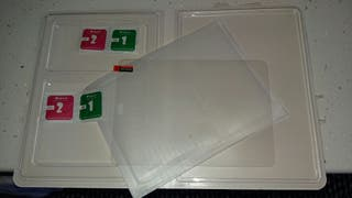 Protector tablet Samsung galaxy tab S2 segunda mano  España