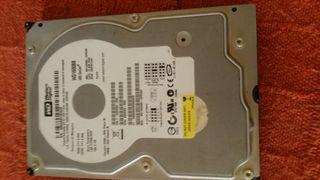 Disco Duro IDE 3.5 160GB