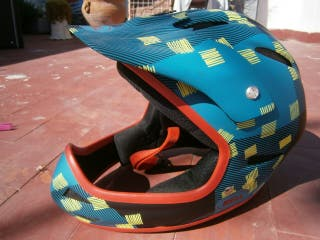Casco MTB Bell Integral