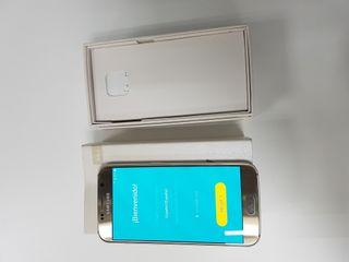 Samsung S6 64GB Dorado Factura y Garantía OFERTON!