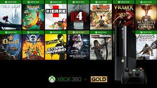 Juegos Xbox 360 y Wii