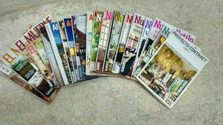 Pack Revistas decoración