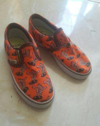 zapatillas Vans Jimbo Phillips design