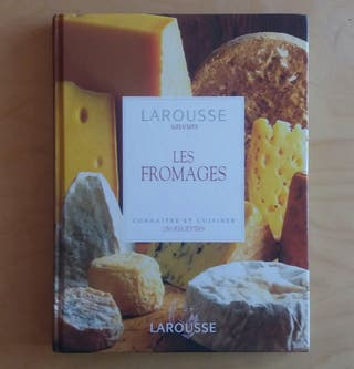 libro Les Fromages