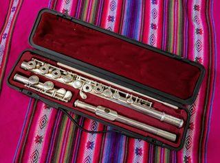 Flauta traversa Yamaha 261 SII