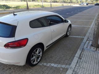Volkswagen Scirocco 2009 -14.000 euros