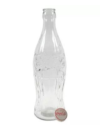 Botella gigante CocaCola