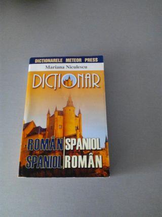 Diccionario Rumano- Español