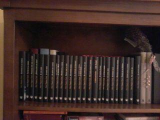 coleccion de libros de Mary Higgins Clarrk