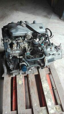 Motor de citroen xsara picasso