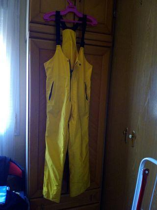 pantalon de esquí