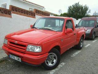 Ford Ranger 93 v6
