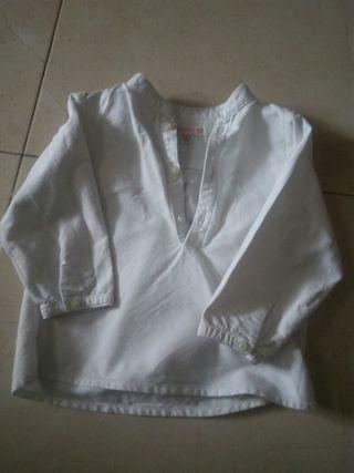 camisa gocco