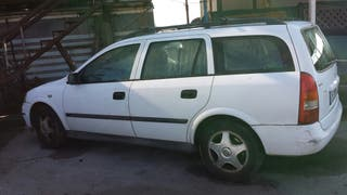 Opel Astra 1998 depiece