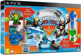SKYLANDERS TRAP TEAM PS3 PlayStation 3