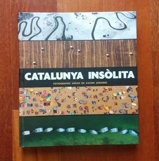 llibre Catalunya insòlita