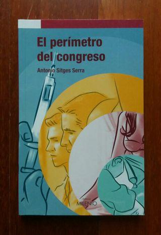 libro El perímetro del Congreso
